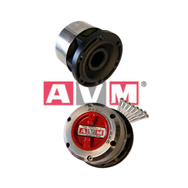 Sprzęgiełka manualne AVM 410 HP wzmocnione GAZ UAZ