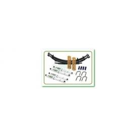 zawieszenie  IRONMAN 4X4 NISSAN  Navara D23 2015+