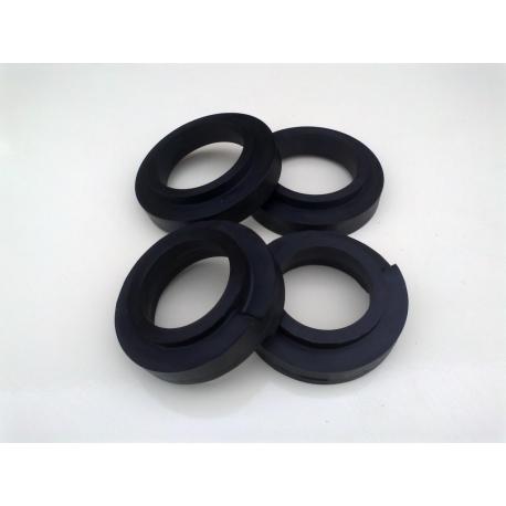 Podkładki pod sprężyny 5cm NISSAN PATROL Y60/61