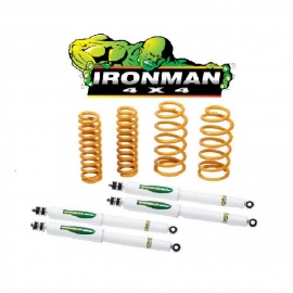 zawieszenie  IRONMAN 4X4  GRAND CHEROKEE ZJ, 1996 - 1999