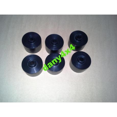 Podkładki pod karoserię na ramę 5/7cm NISSAN suzuki