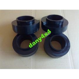 Podkładki na sprężyny 4-5cm VITARA 88-98