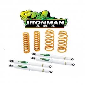 zawieszenie  IRONMAN 4X4 suzuki  JIMNY OD 1998