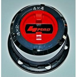 4MAD Sprzęgiełka manualne piast Nissan Patrol Y60 Y61 WZMOCNIONE