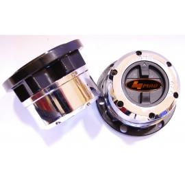 4MAD Sprzęgiełka piast Nissan Terrano I, Terrano II, Pathfinder HB 4x4 Pickup D21 80-87 27 zębów