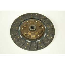 Tarcza sprzęgła mineralna Nissan Navara D40, Pathfinder RM51, Nissan Patrol Y60 Y61 2,8TD 250mm