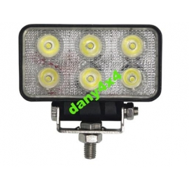 LED ROBOCZE 4X4 Światło robocze NOXON-R18 D60L
