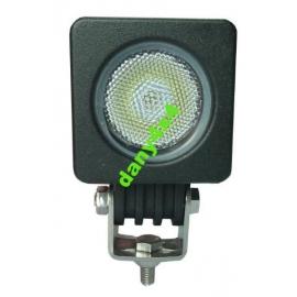 Lampa robocza 4x4 halogen 1 LED CREE off road