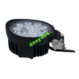 LED ROBOCZE 4X4 Światło robocze NOXON CREE-R27 D30