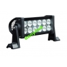 Lampa robocza 4x4 panel 12 LED off road okazja