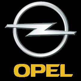 OPEL/ISUZU